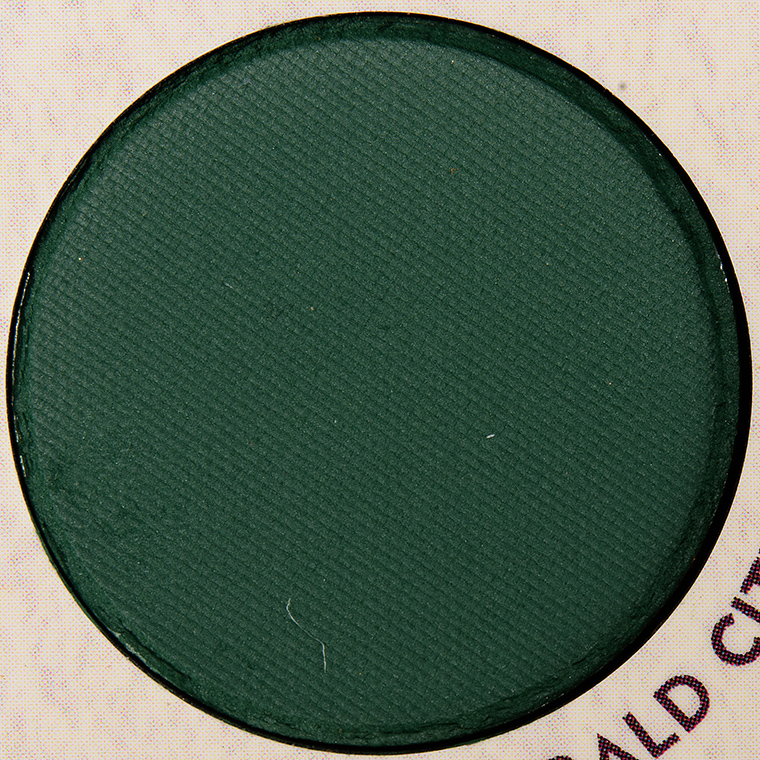 ColourPop Emerald City Pressed Powder Shadow