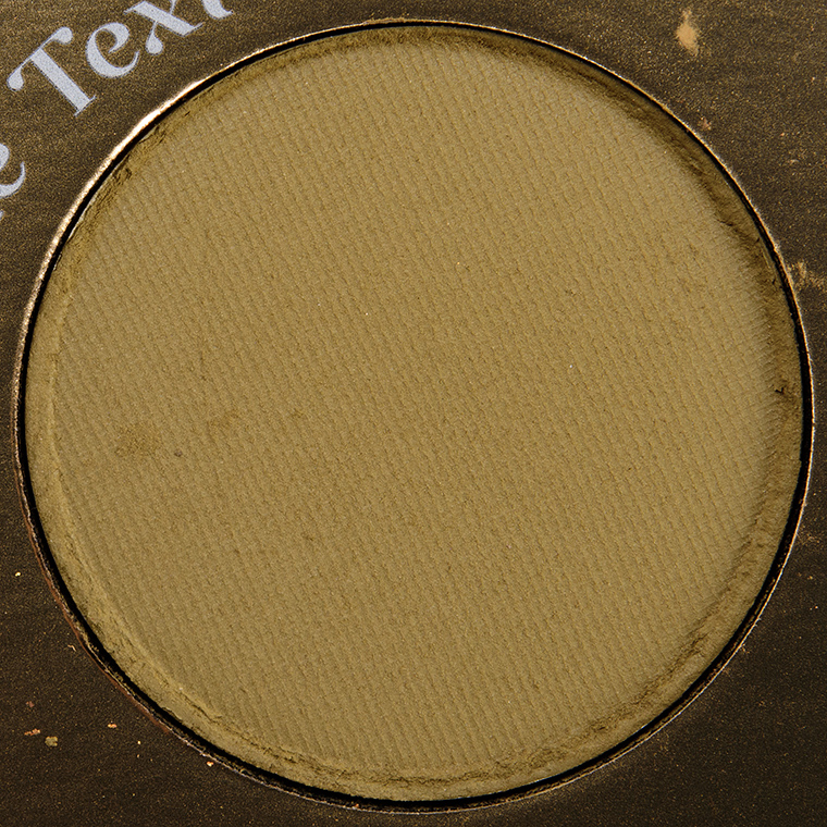 ColourPop Late Text Pressed Powder Shadow