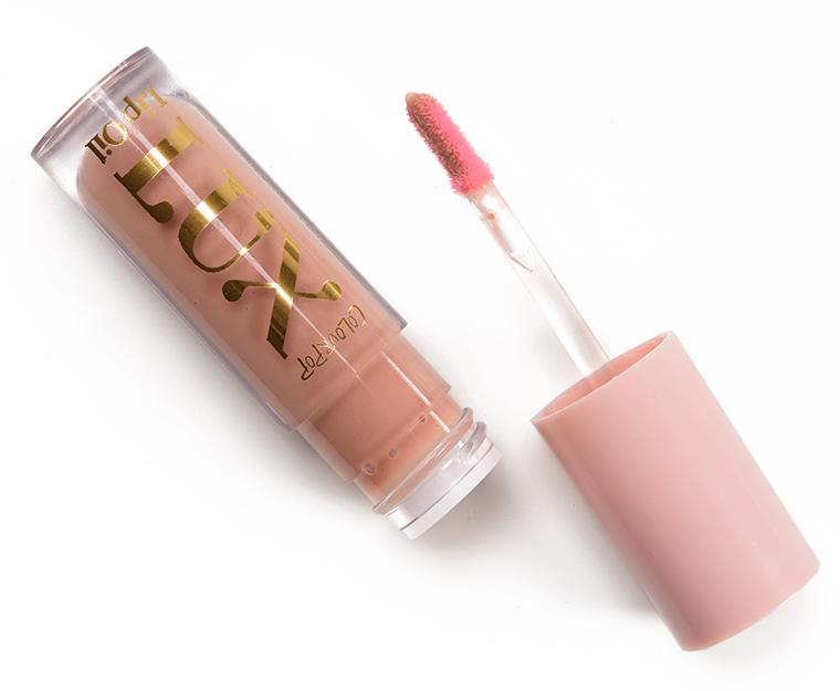 ColourPop Truth Bomb Lux Lip Oil