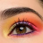 ColourPop Fade Into Hue 30-Pan Shadow Palette