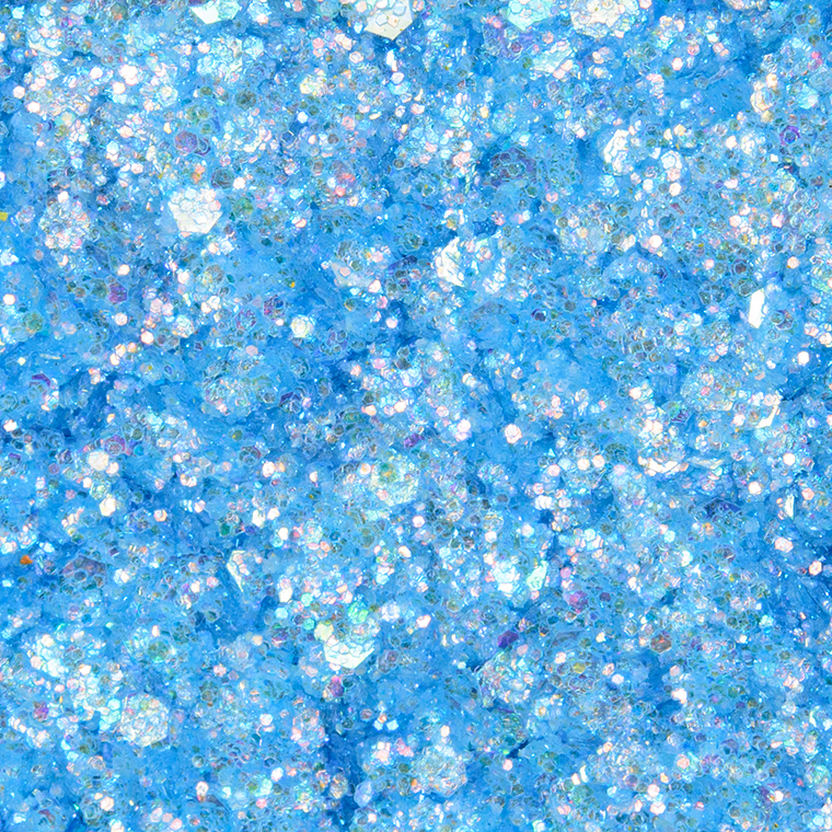 ColourPop Kaleidoscope Pressed Glitter