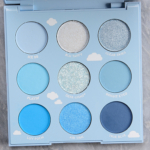 ColourPop On Cloud Blue 9-Pan Pressed Powder Palette