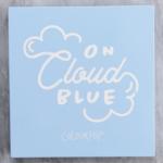 ColourPop On Cloud Blue 9-Pan Pressed Powder Palette