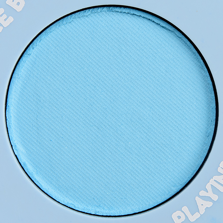 ColourPop Playin\' Pressed Powder Shadow