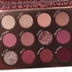 ColourPop Menage a Muah 12-Pan Pressed Powder Shadow Palette