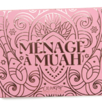 ColourPop Menage a Muah 12-Pan Pressed Powder Shadow Palette