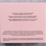 Fenty Beauty Rose Rave Diamond Bomb All-Over Diamond Veil