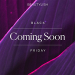 Sponsored: Beautylish Black Friday Event Coming Soon!