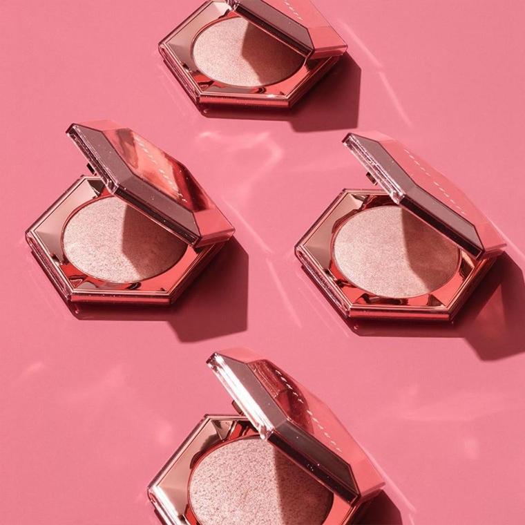 Fenty Beauty Diamond Bomb Diamond Veil: New Shades for Holiday 2020