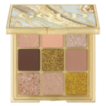 Huda Beauty Gold Obsessions Palette Now Online
