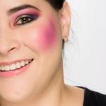 Lethal Cosmetics Morphology Magnetic Face Powder (Blush)