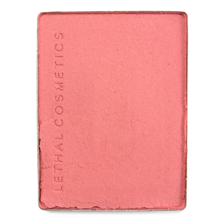 Lethal Cosmetics Nectar Magnetic Face Powder (Blush)