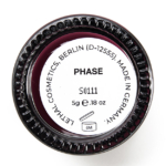 Lethal Cosmetics Phase Side FX Gel Liner