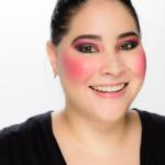 Lethal Cosmetics Sanguine Magnetic Face Powder (Blush)