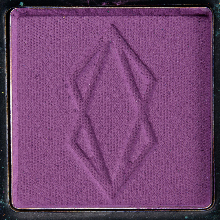 Lethal Cosmetics Undone Pressed Powder Shadow