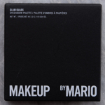 Makeup by Mario Bronzy Glam Glam Eyeshadow Quad
