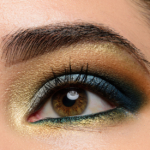 Makeup by Mario Party Glam Glam Eyeshadow Quad