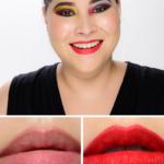 Melt Cosmetics Miss Argentina Ultra Matte Lipstick