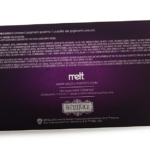 Melt Cosmetics Recently Deceased Beetlejuice Pressed Pigment Palette