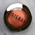 Milani Sunrise Serenita Baked Blush