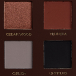 NABLA Cosmetics Side by Side Eyeshadow Palette