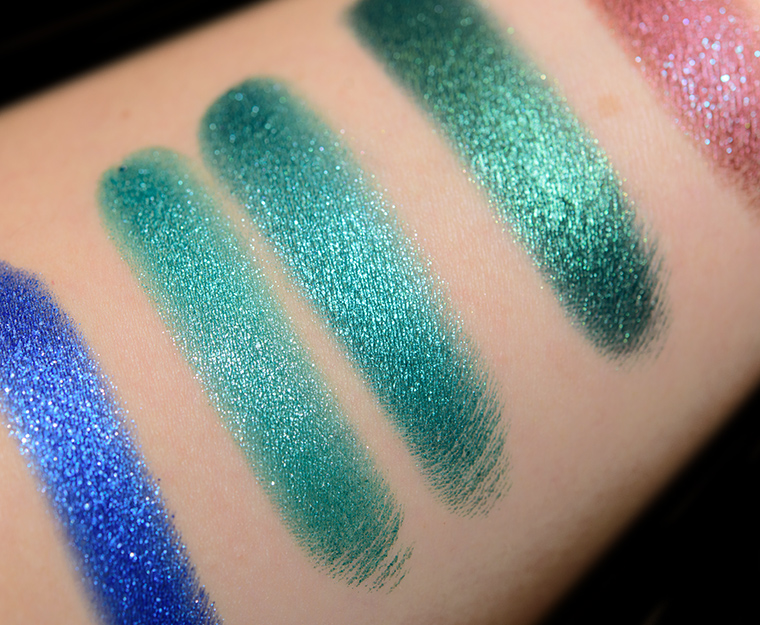 Sydney Grace x Temptalia - Sneak Peek
