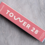 Tower 28 Cashew ShineOn Milky Jelly Lip Gloss