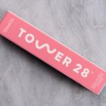 Tower 28 Coconut ShineOn Milky Jelly Lip Gloss