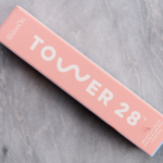 Tower 28 Oat ShineOn Milky Jelly Lip Gloss