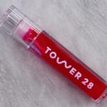Tower 28 XOXO ShineOn Jelly Lip Gloss