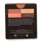 Viseart Chocolat Petits Fours Eyeshadow Palette