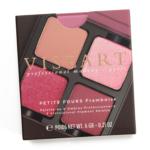 Viseart Framboise Petits Fours Eyeshadow Palette