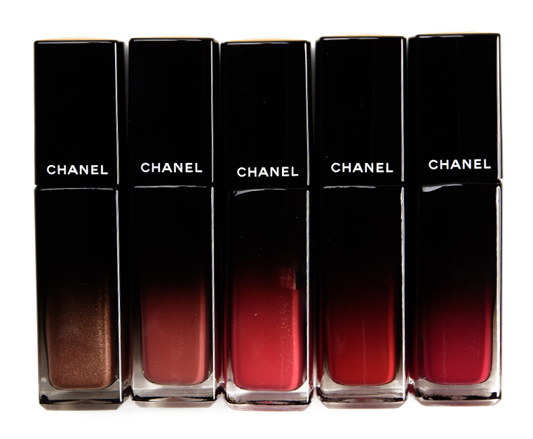 Chanel Rouge Allure Laque (2020)