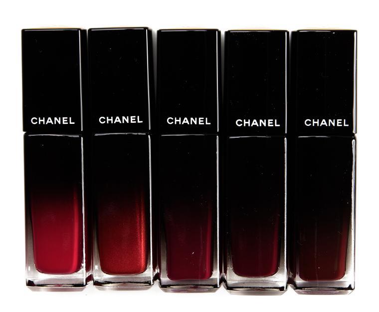 Chanel Rouge Allure Laque (2020)