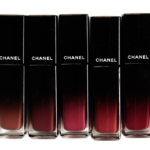 Chanel Rouge Allure Laque Swatches (x10) (Part 2)