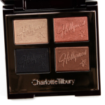 Charlotte Tilbury Diva Lights Eyeshadow Quad