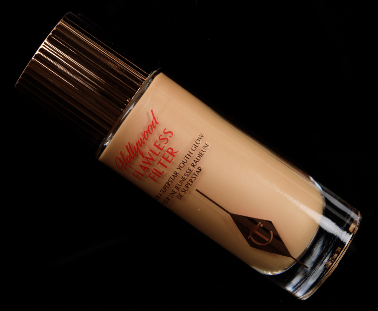 Charlotte Tilbury Medium (4.5) Hollywood Flawless Filter