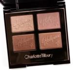 Charlotte Tilbury Star Aura Eyeshadow Quad