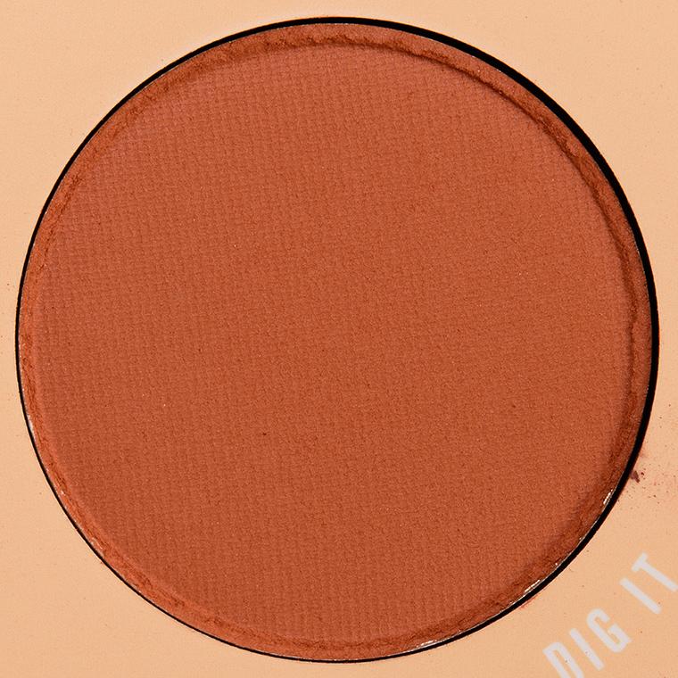 ColourPop Dig It Pressed Powder Shadow