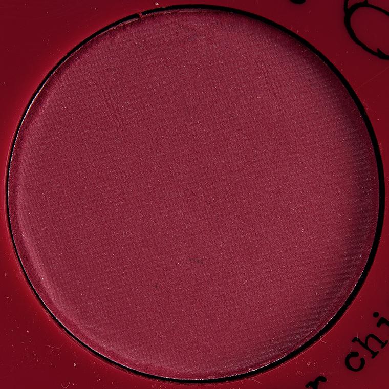 ColourPop Major Chianti Pressed Powder Pigment