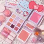 ColourPop x Hello Kitty Snow Much Fun Collection Now at Ulta