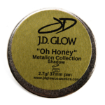 JD Glow Oh Honey Metallon Shadow