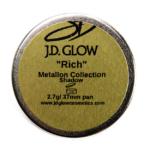 JD Glow Rich Metallon Shadow