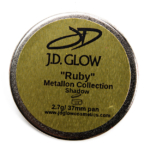 JD Glow Ruby Metallon Shadow