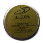JD Glow Sapphire Metallon Shadow