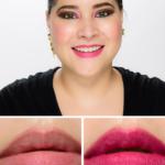 MAC Velvet Punch Powder Kiss Lipstick