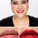 MAC Werk Werk Werk Powder Kiss Lipstick
