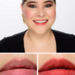 NARS Berenice Audacious Sheer Matte Lipstick