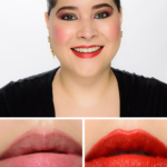 NARS Claudette Audacious Lipstick