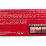 NARS St Germain des Pres 6-Pan Eyeshadow Palette
